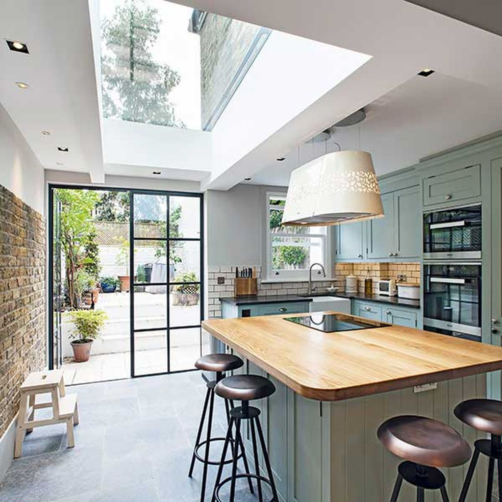 Inspiring Traditional Victorian Kitchen Remodel Ideas 15