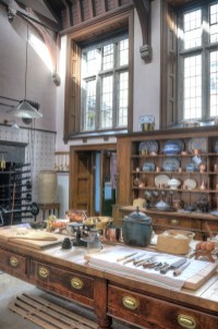 Inspiring Traditional Victorian Kitchen Remodel Ideas 20