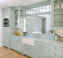 Inspiring Traditional Victorian Kitchen Remodel Ideas 22