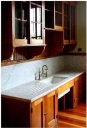 Inspiring Traditional Victorian Kitchen Remodel Ideas 40
