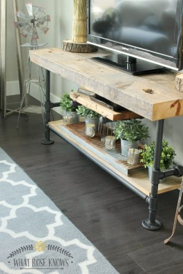 Modern Industrial Farmhouse Decoration Ideas 09