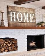 Modern Industrial Farmhouse Decoration Ideas 52