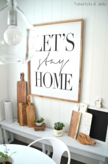 Modern Industrial Farmhouse Decoration Ideas 81
