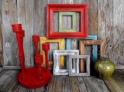 Modern And Minimalist Rustic Home Decoration Ideas 14