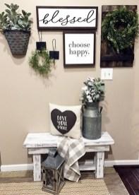Modern And Minimalist Rustic Home Decoration Ideas 20