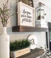 Modern And Minimalist Rustic Home Decoration Ideas 34