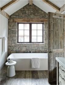 Modern And Minimalist Rustic Home Decoration Ideas 36