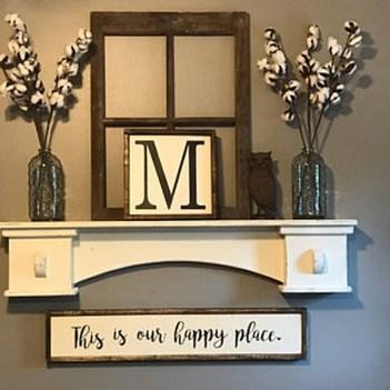 Modern And Minimalist Rustic Home Decoration Ideas 44