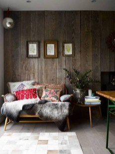 Modern And Minimalist Rustic Home Decoration Ideas 47