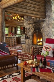 Modern And Minimalist Rustic Home Decoration Ideas 50