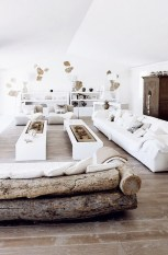 Modern And Minimalist Rustic Home Decoration Ideas 71