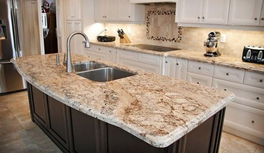 Totally Outstanding Traditional Kitchen Decoration Ideas 06