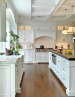 Totally Outstanding Traditional Kitchen Decoration Ideas 16