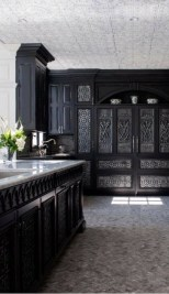 Totally Outstanding Traditional Kitchen Decoration Ideas 41