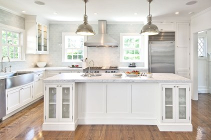Totally Outstanding Traditional Kitchen Decoration Ideas 84