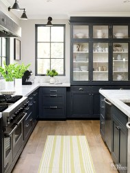 Totally Outstanding Traditional Kitchen Decoration Ideas 85