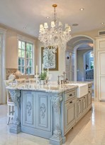 Totally Outstanding Traditional Kitchen Decoration Ideas 95
