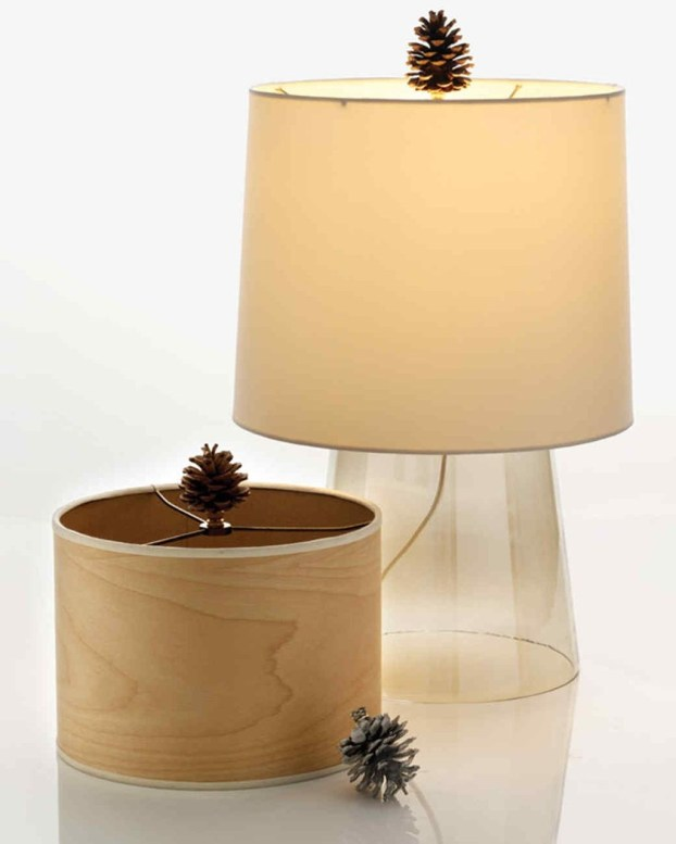36 Brilliant Ideas How To Use Pinecone For Indoor Christmas Decoration 36