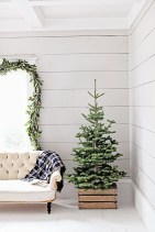 40 Awesome Scandinavian Christmas Decoration Ideas 27