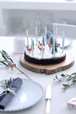 40 Awesome Scandinavian Christmas Decoration Ideas 34