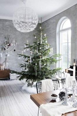 40 Awesome Scandinavian Christmas Decoration Ideas 36