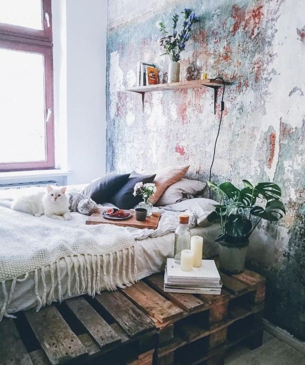 40 Unique Bohemian Bedroom Decoration Ideas 09