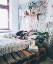 40 Unique Bohemian Bedroom Decoration Ideas 09