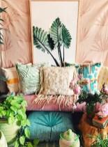 40 Unique Bohemian Bedroom Decoration Ideas 17