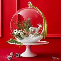 Brilliant DIY Christmas Centerpieces Ideas You Should Try 03