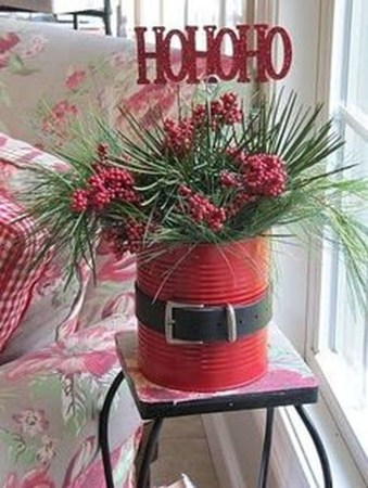 Brilliant DIY Christmas Centerpieces Ideas You Should Try 15