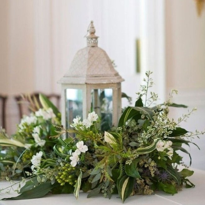 Brilliant DIY Christmas Centerpieces Ideas You Should Try 23