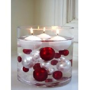 Cheap And Easy Christmas Centerpieces Ideas 32