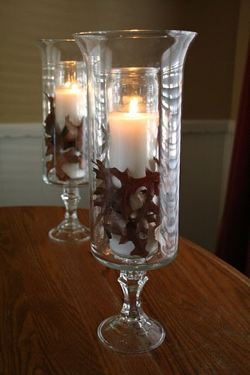 Cheap And Easy Christmas Centerpieces Ideas 33