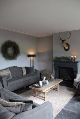Cozy Christmas House Decoration 14