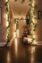 Cozy Christmas House Decoration 22