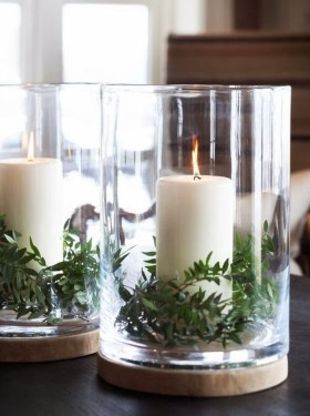 Elegant Rustic Christmas Decoration Ideas That Stands Out 15