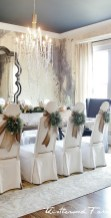 Elegant Rustic Christmas Decoration Ideas That Stands Out 30