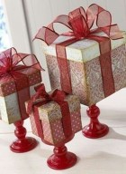 Inspiring Christmas Decoration Ideas For Your Apartment 22