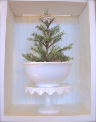 Inspiring Christmas Decoration Ideas For Your Apartment 27