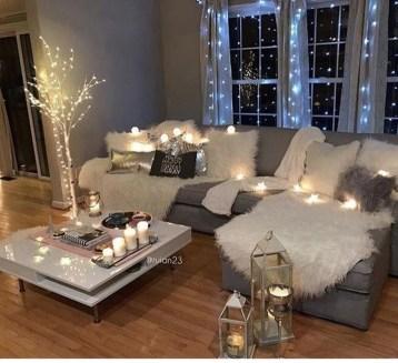 Inspiring Chritsmas Livingroom Ideas 24