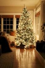 Inspiring Chritsmas Livingroom Ideas 37