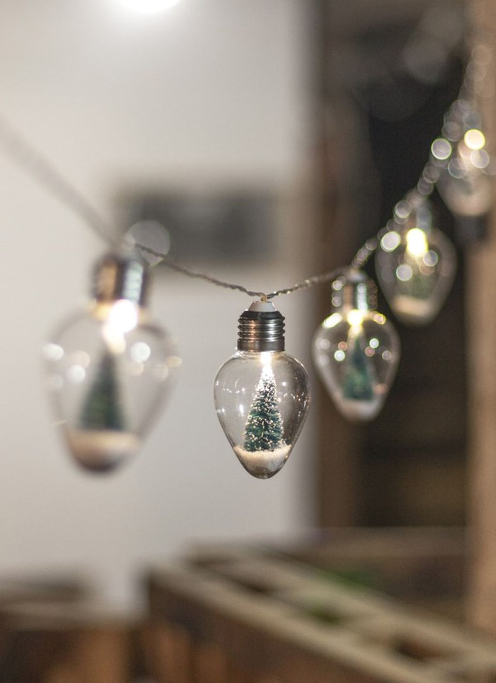 Totally Inspiring Christmas Lighting Ideas You Should Try For Your Home 03