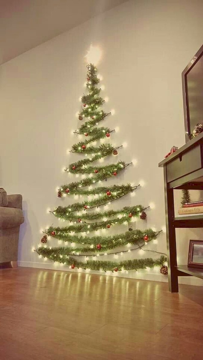 Totally Inspiring Christmas Lighting Ideas You Should Try For Your Home 21
