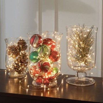 Totally Inspiring Christmas Lighting Ideas You Should Try For Your Home 36