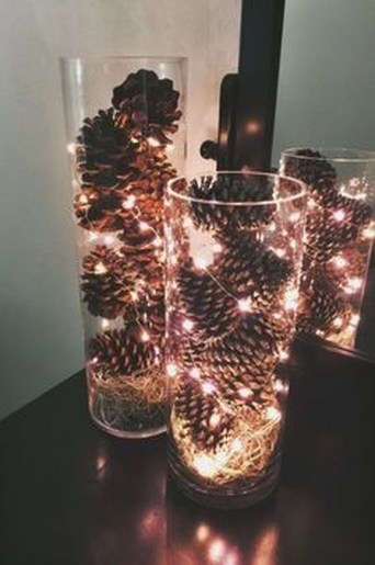 Totally Inspiring Christmas Lighting Ideas You Should Try For Your Home 51