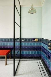 36 Cool Blue Bathroom Design Ideas 05