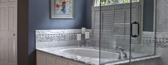 36 Cool Blue Bathroom Design Ideas 24