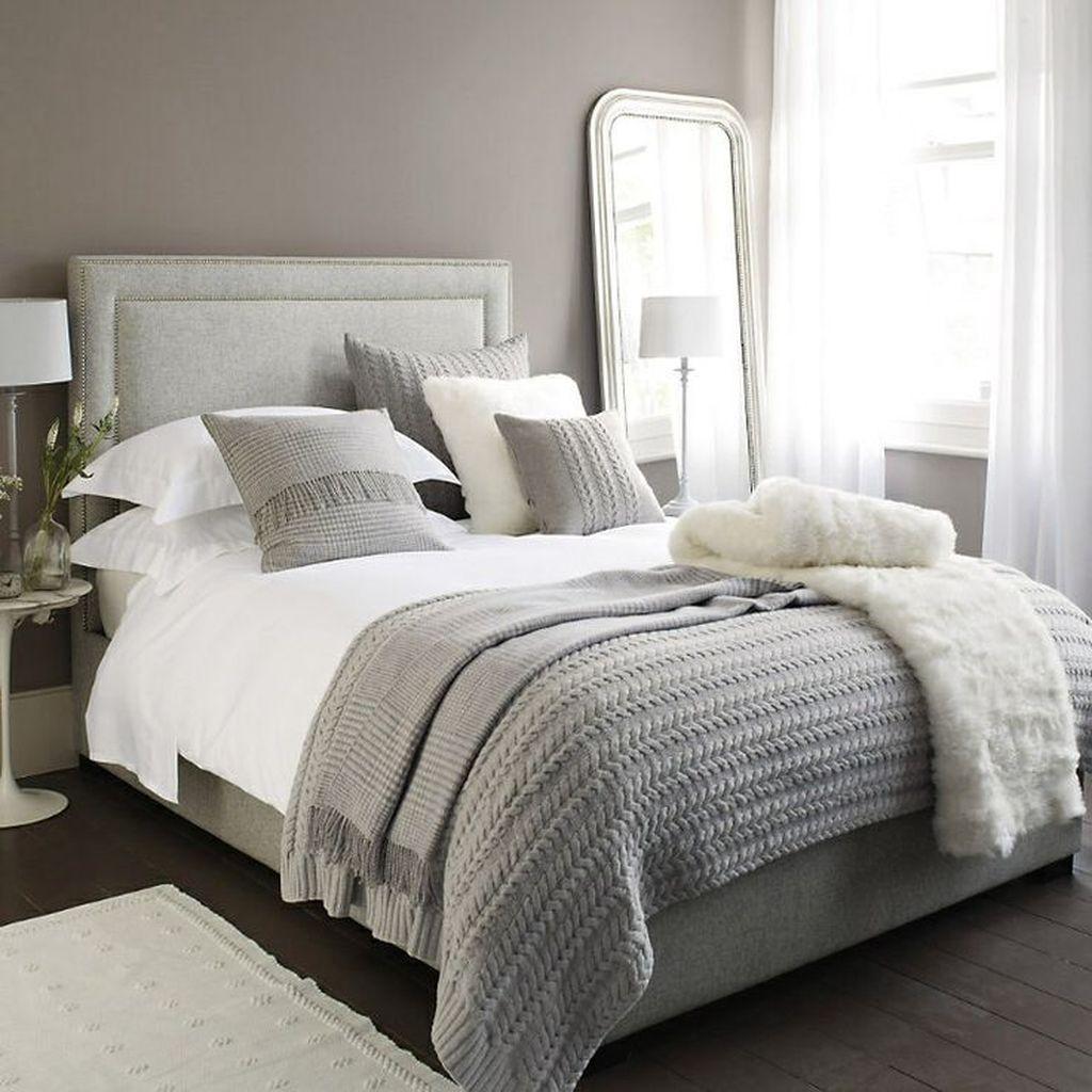 37 Cozy Rustic Bedroom Design Ideas 12