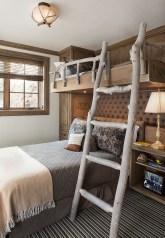 37 Cozy Rustic Bedroom Design Ideas 14