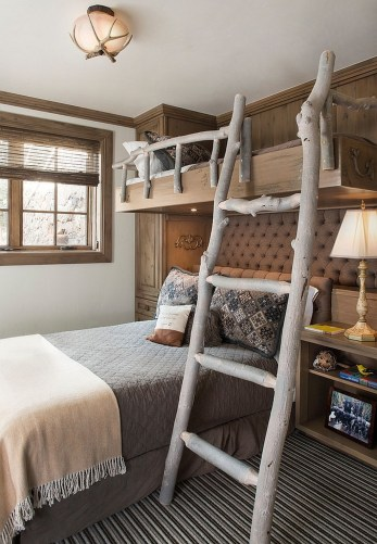 37 Cozy Rustic Bedroom Design Ideas 14